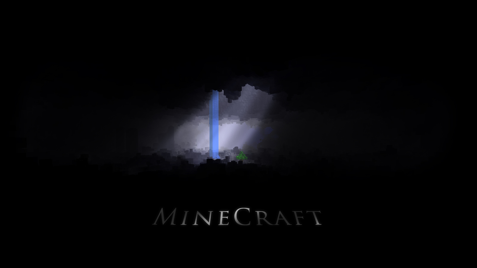 Minecraft Wallpaper - Download