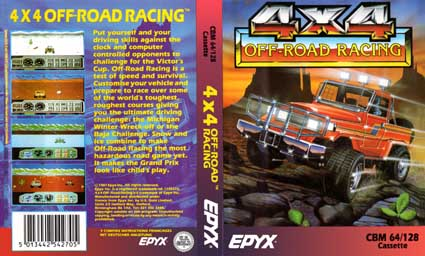 4X4 Offroad