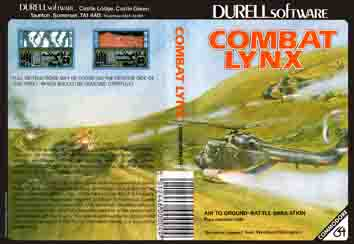 Combat Lynx (Durell Software)